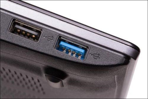 Порт USB 3.0