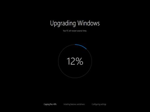 Замена ядра и графической оболочки Windows