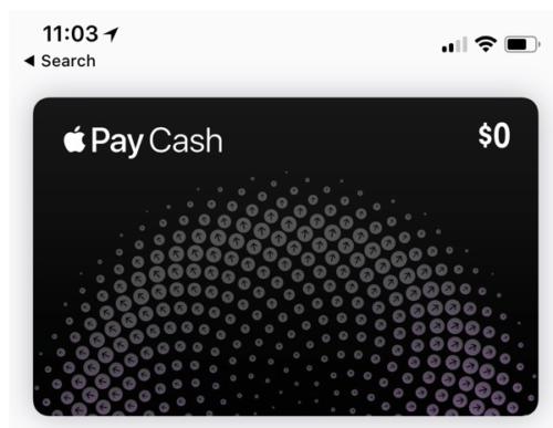 Добавление карты Pay Cash