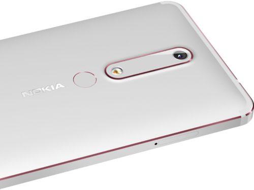 Nokia 6 второго поколения