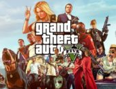 Герои игры GTA 5