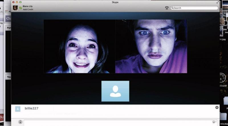 Уязвимость Skype глазами пользователей