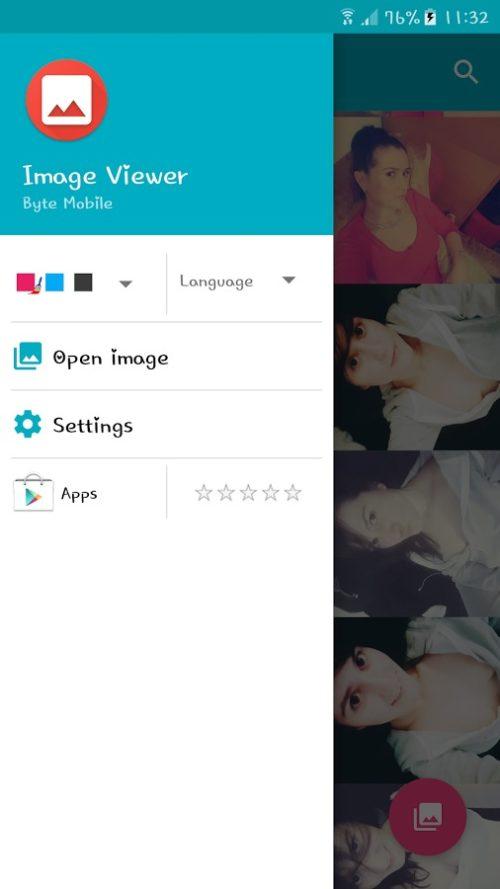 Как открыть BMP в ImageViewer на Андроид