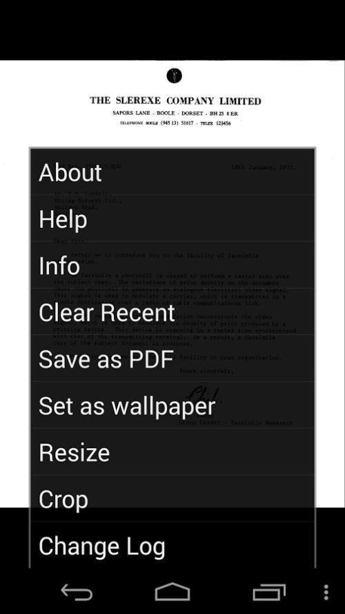 Картинка в FIV сохраняется и как PDF-документ