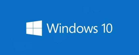 Логотип Windows 10