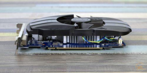 Видеокарта Asus PCI-Ex GeForce GT 1030 Phoenix OC 2GB GDDR5