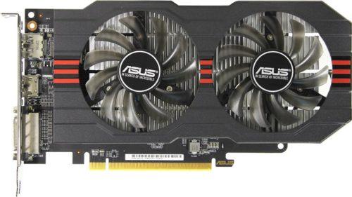Видеокарта Asus PCI-Ex Radeon RX560 O4G EVO 4GB GDDR5
