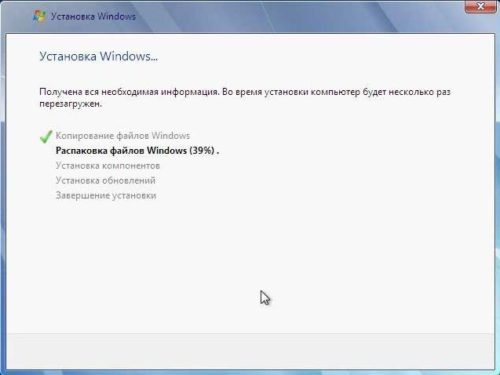 Установка Windows 7 с флешки (7)
