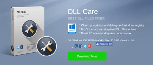 DLL Care