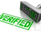 Что такое верификация