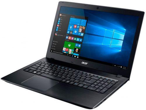 Ноутбук Acer Aspire E5–575G