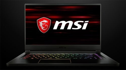 Ноутбук MSI GS65 Stealth