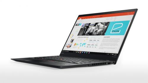 Ультрабук Lenovo, обзор характеристик