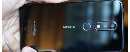 Компания Nokia сильно опозорилась на весь мир