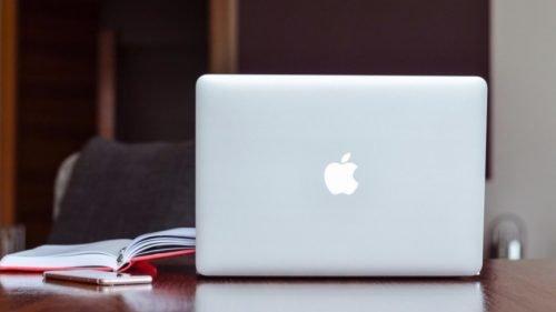 Macbook начального уровня