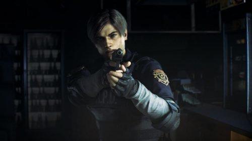 Премиумное издание ремейка Resident Evil 2