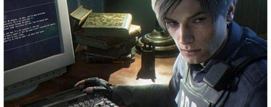 Resident Evil 2 Resident Evil 2