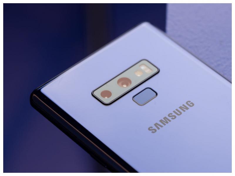 Samsung отзовет все Galaxy Note 9