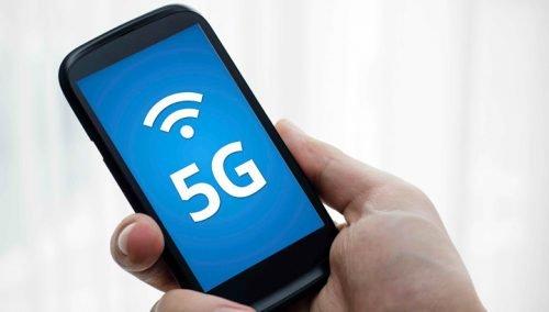 Смартфоны с 5G