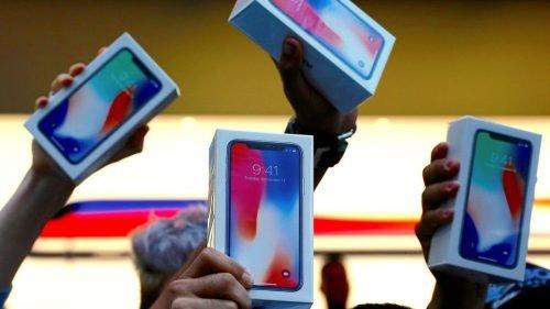 iPhone XS новинка