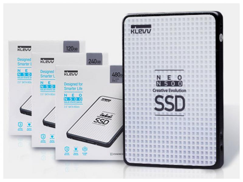 KLEVV Neo N500