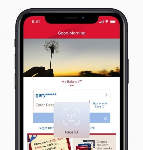 iPhone XR дисплей