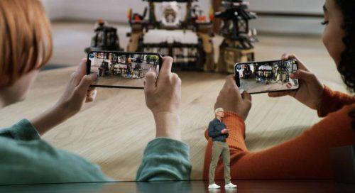 презентация iPhone XS