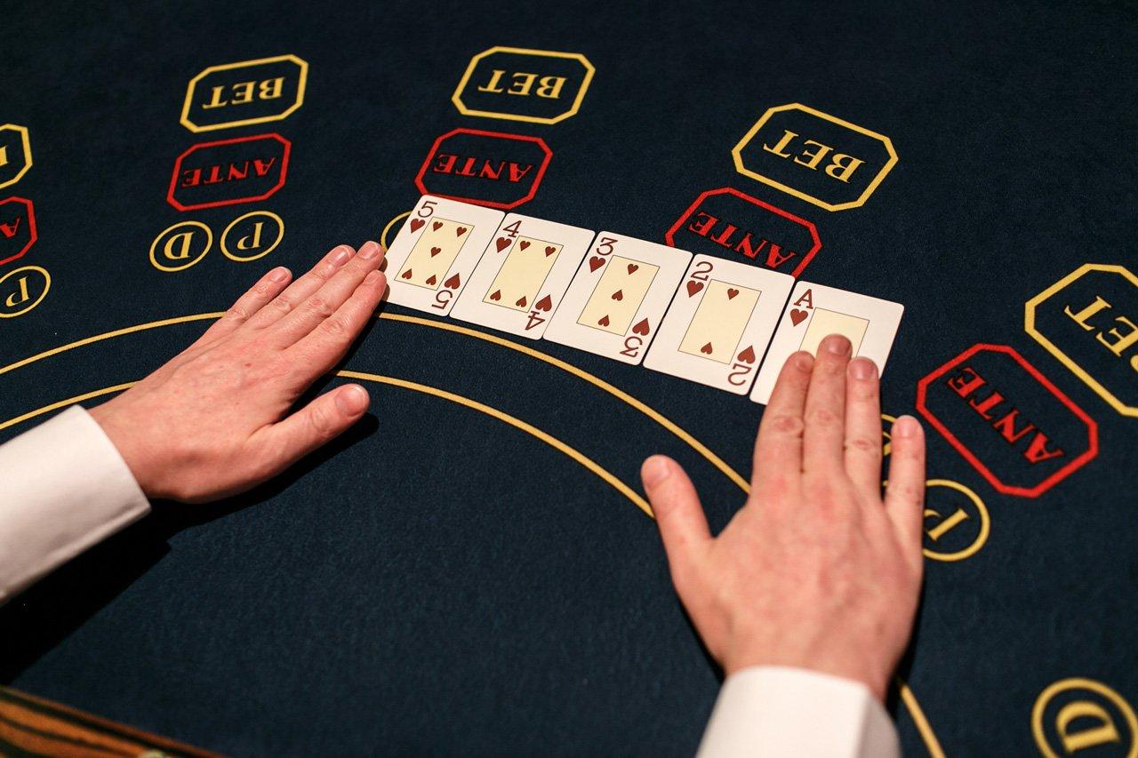 Журналы про казино