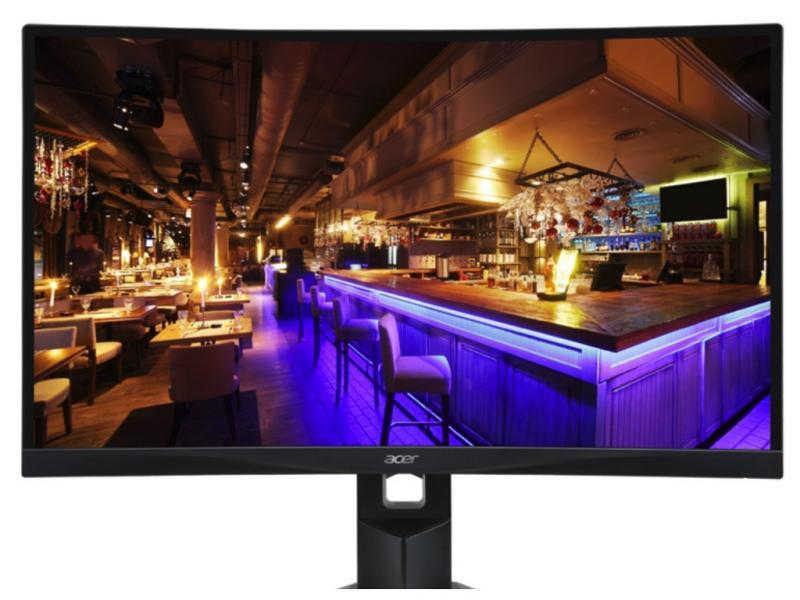 WQHD-монитор Acer