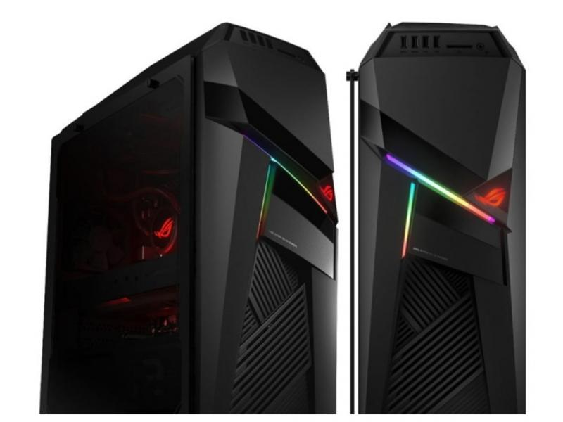 ROG Strix GL12CX
