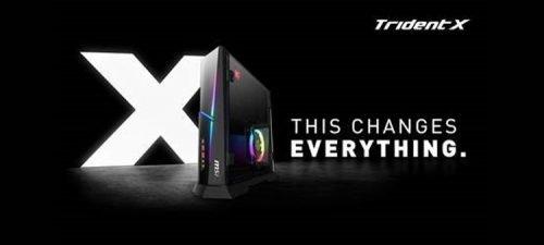 Trident X