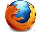 Firefox логотип