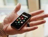 Palm смартфон