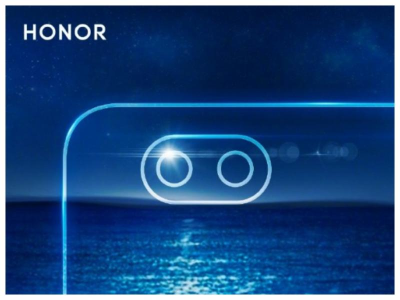 Honor WaterPlay 8