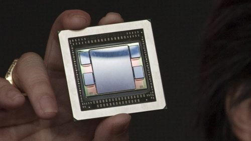 AMD Vega 20