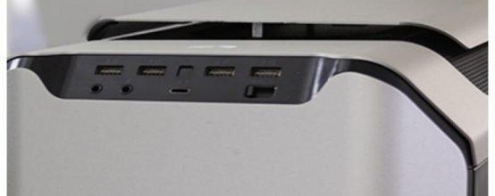 MasterCase SL600M