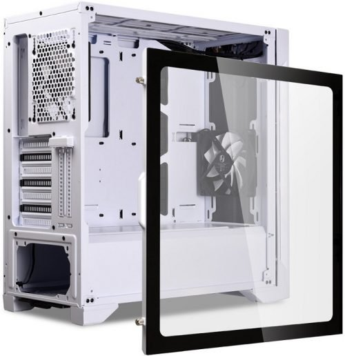 Lancool One White