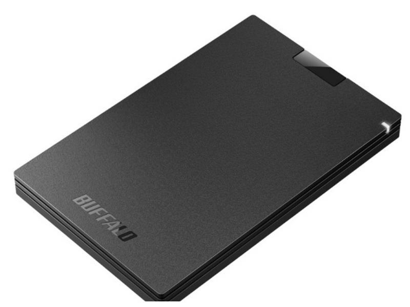 Buffalo SSD-PGCU3-A