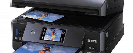 Epson Premium XP-830