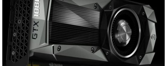 Видеокарта GeForce GTX 1080 Ti