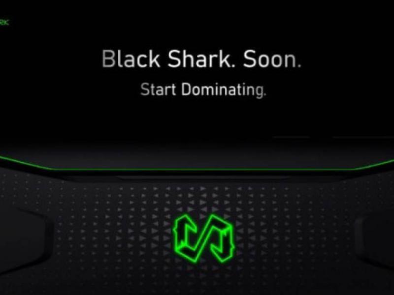 смартфон Xiaomi Black Shark Helo