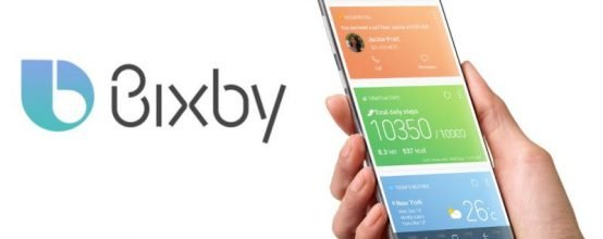 платформа bixby