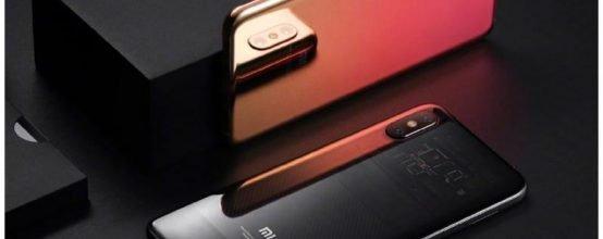Xiaomi Mi 8s