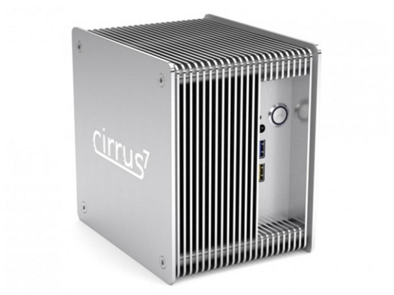 Cirrus7 Nimbini v2.5 Media Edition