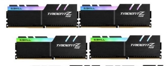 Trident Z DDR4