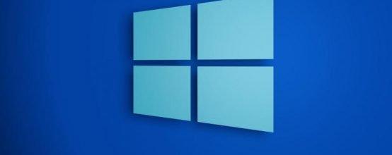Windows 10 логотип