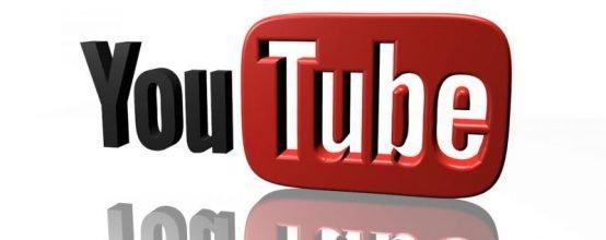 YouTube авторские права