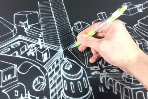 E Ink JustWrite