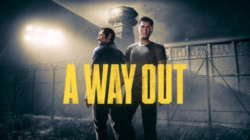 «A Way Out» - игра 2018 года