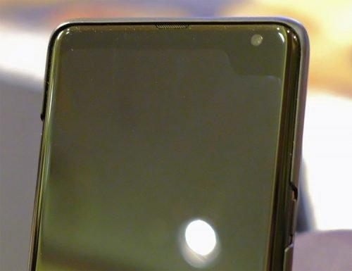 5G-смартфон Samsung